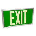 50 Ft View Exit Signs - Category Image