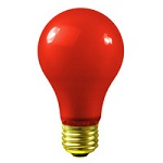 Red Light Bulbs - Category Image
