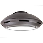 Round LED Canopy Lights - Category Image