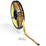 Yellow LED Tape Light - 12 Volt and 24 Volt - Category Image
