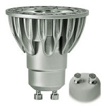 LED - MR16 - GU10 Base - 35 Watt Equal - Category Image