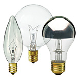 Decorative Incandescent Light Bulbs - Category Image