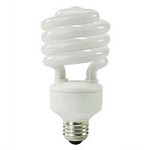 CFL light bulbs or CFLs - Category Image