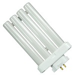 27 Watt 4 Pin GX10q-4 CFL Compact Fluorescents - Category Image
