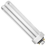 57 Watt 4 Pin GX24q-5 CFL Compact Fluorescents - Category Image