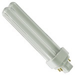 18 Watt 4 Pin G24q-2 CFL Compact Fluorescents - Category Image