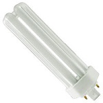42 Watt 4 Pin GX24q-4 CFL Compact Fluorescents - Category Image
