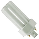 18 Watt 4 Pin GX24q-2 CFL Compact Fluorescents - Category Image