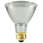 50 Watt PAR30 Halogen Light Bulbs - Category Image