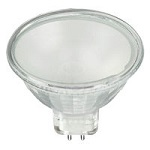 Frosted MR16 Halogen Light Bulbs - Category Image