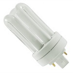 13 Watt 4 Pin GX24q-1 CFL Compact Fluorescents - Category Image