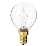 G14 Decorative Globe Incandescent Light Bulbs - Category Image