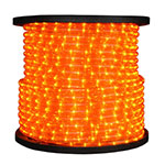 Amber Rope Lights - Commercial Grade - Category Image