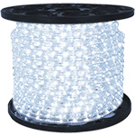 Cool White - LED Rope Light - 12V Spools - Category Image