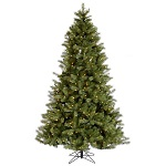 Spruce Artificial Christmas Trees - Category Image