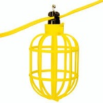 Construction String Lights - Category Image