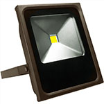 Waterproof LED Flood Light Fixtures - Category Image